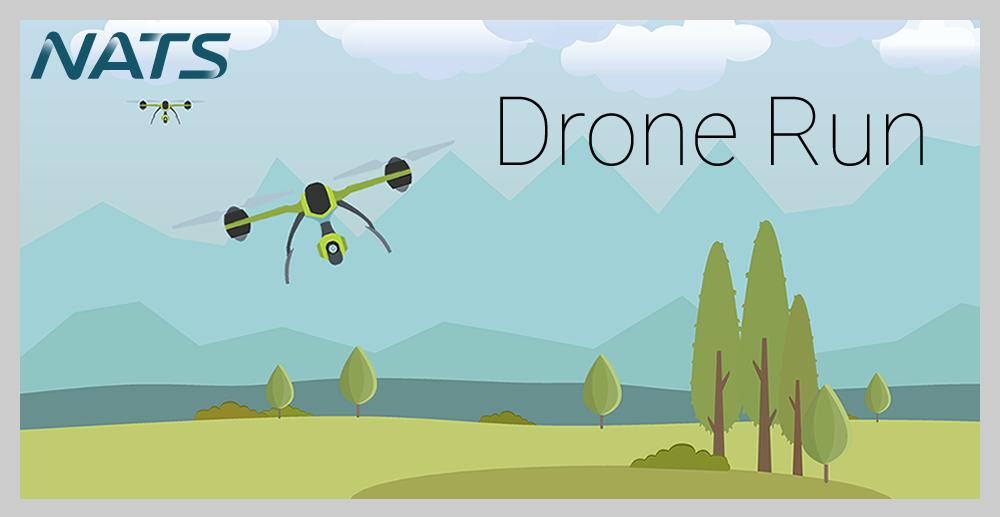 dronerun