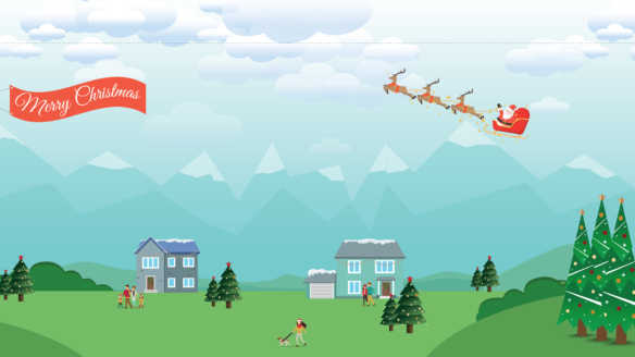 Christmas drone game set for take-off in the festive season