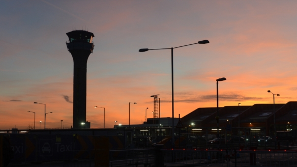 London Luton Airport chooses NATS as air traffic service provider