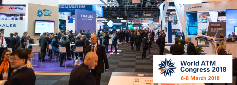 Media Advisory – NATS at the World ATM Congress 2018