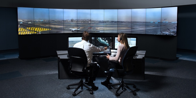 NATS and Searidge announce digital tower research laboratory