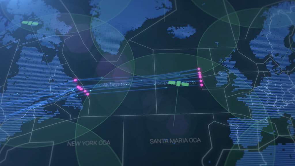 NATS - A global leader in air traffic control and airport performance