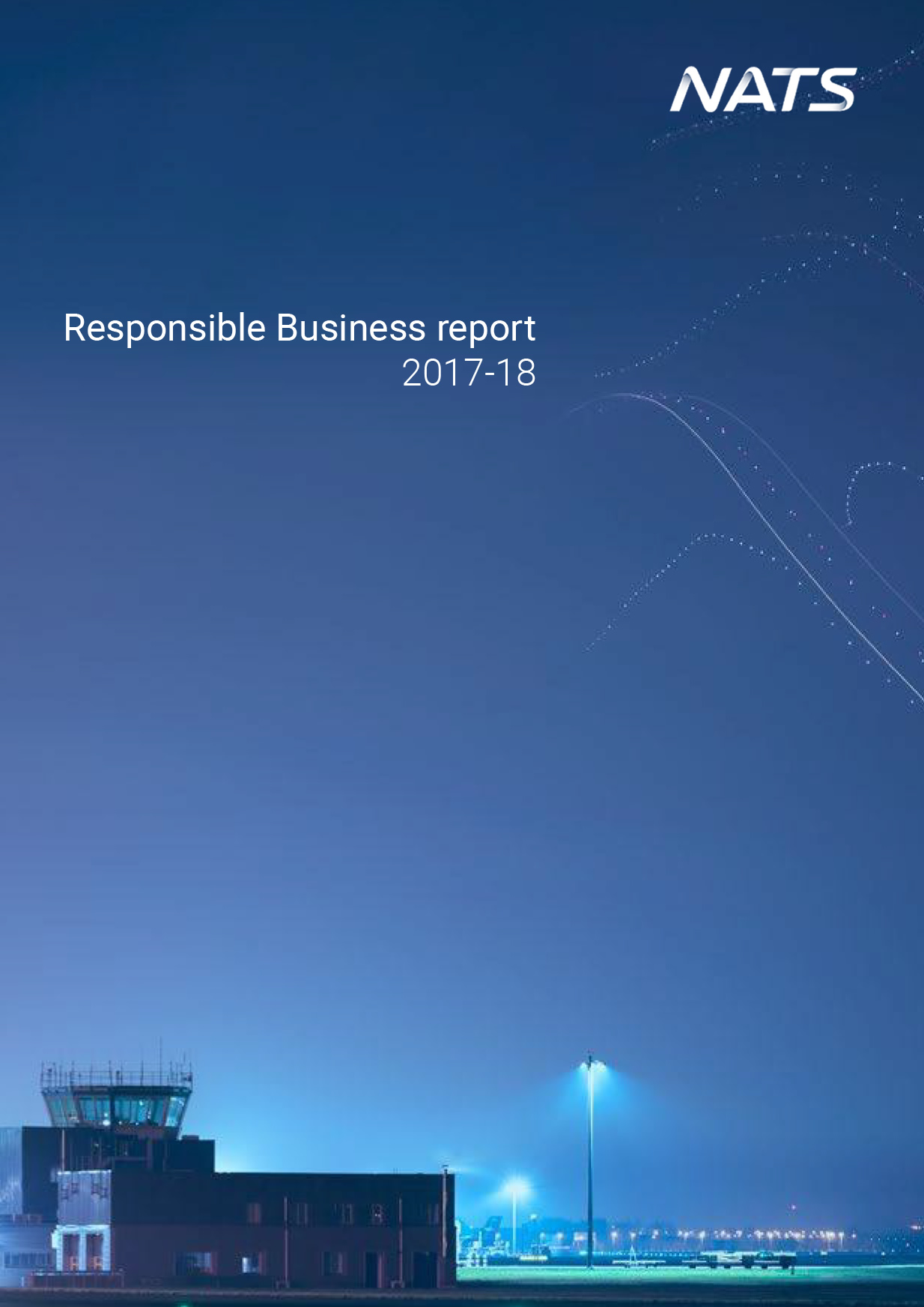 Responsible Business Report 2017-18