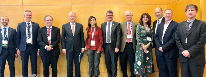 NATS supports ESSP, EGNOS service provider at CANSO World ATM Congress