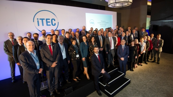 iTEC members continue to grow their partnership