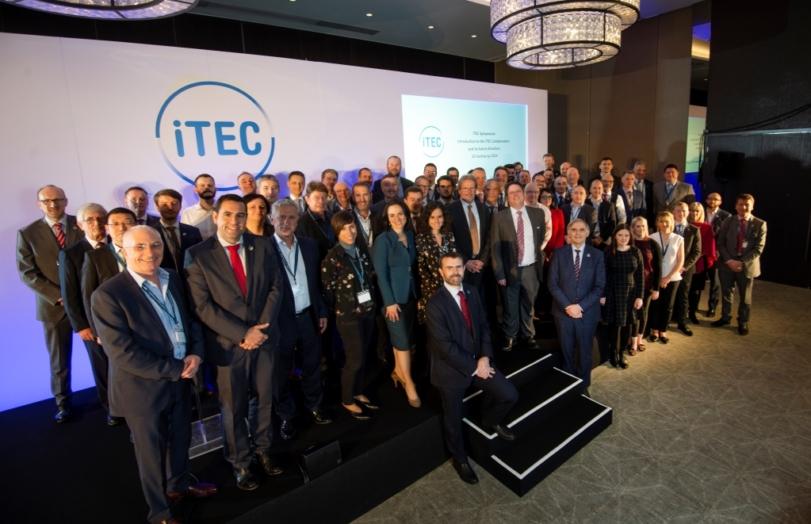 iTEC members continue to grow their partnership