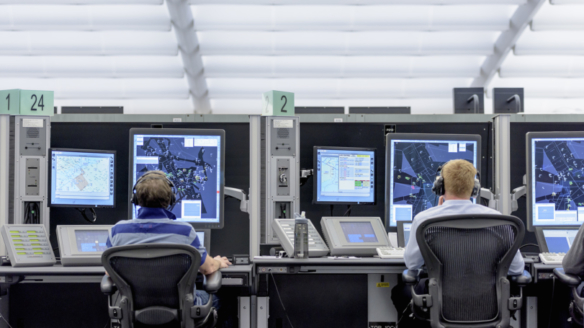 NATS takes another step towards SESAR deployment