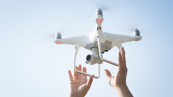Revised process issued for Non-Standard Flight applications in place of the Airspace User Portal