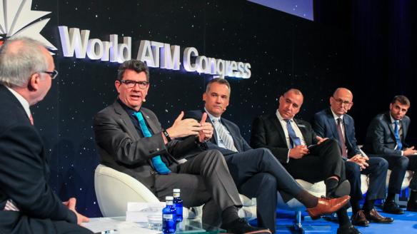 Media Advisory – NATS at the World ATM Congress 2020