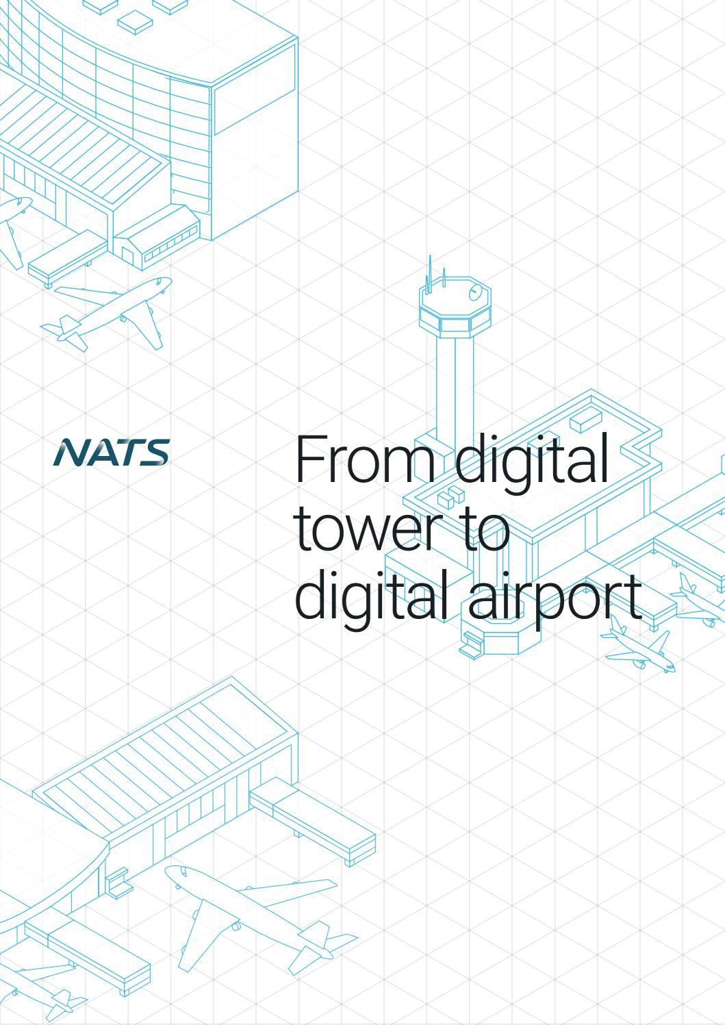 Digital Towers white paper