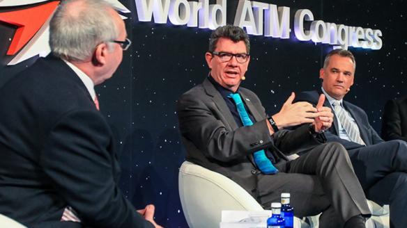 NATS at the World ATM Congress 2021