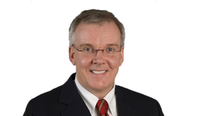 Chris Last, Human Resources Director
