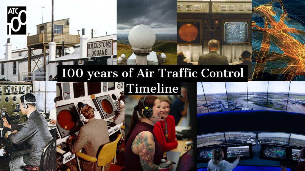 100 years of ATC History