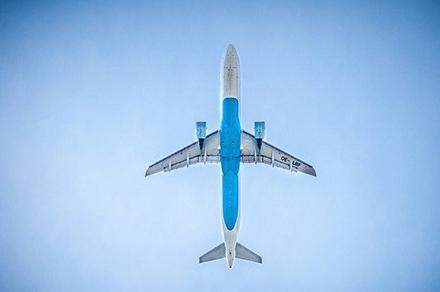 Measuring airspace efficiency